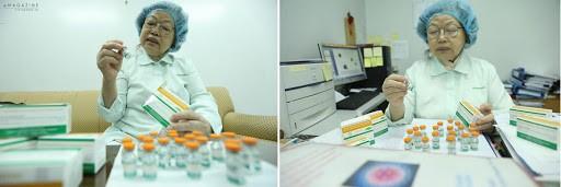 "Hanh trinh ""ra lo"" vaccine viem nao Nhat Ban cua nu anh hung lao dong-Hinh-2"