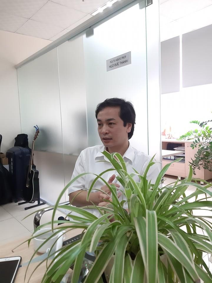 PGS.TS Ngo Duc Thanh voi nghien cuu xuat sac duoc de cu giai thuong Ta Quang Buu-Hinh-3
