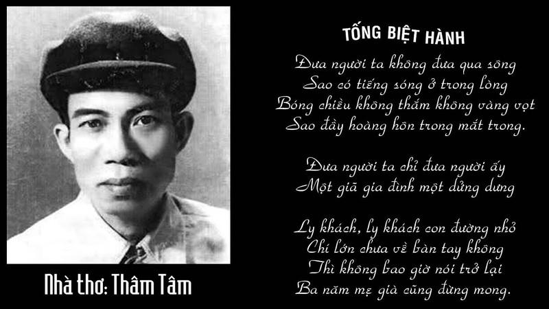"Nhung ""an so"" trong Tong biet hanh cua nha tho Tham Tam-Hinh-5"