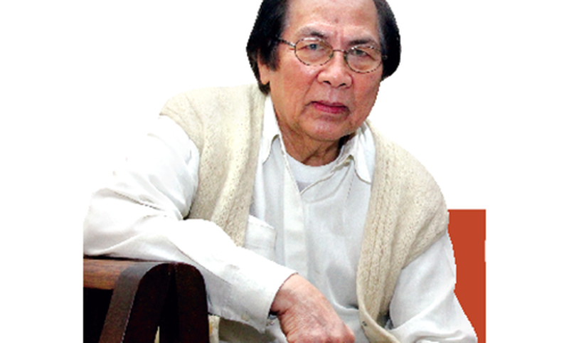 "GS Vu Khieu: ""Khong co ban bao cong nao ghi het thanh tich cua GS. Hoang Chuong""-Hinh-2"