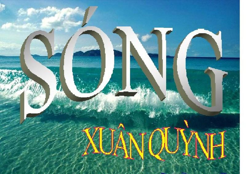 Song cua Xuan Quynh lay cam hung tu bai bien nao?-Hinh-6
