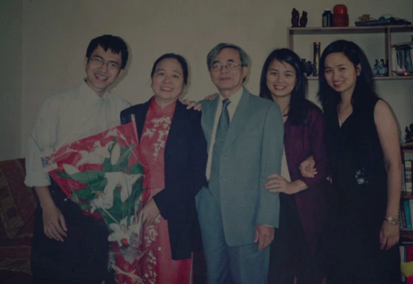 GS. Phan Dinh Dieu, nguoi dat vien gach dau tien xay dung nganh CNTT-Hinh-2