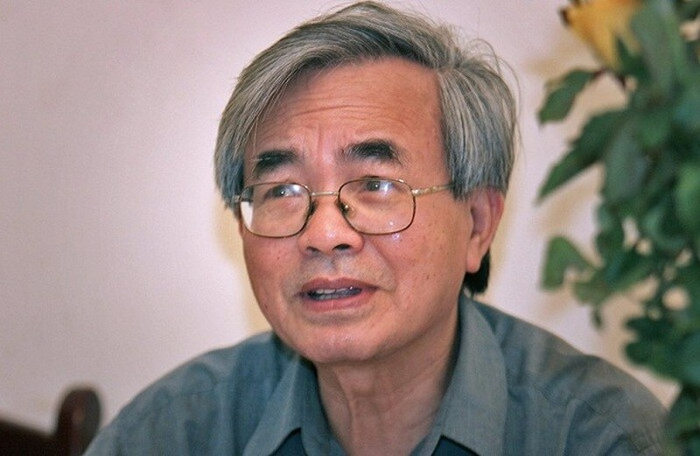 GS. Phan Dinh Dieu, nguoi dat vien gach dau tien xay dung nganh CNTT
