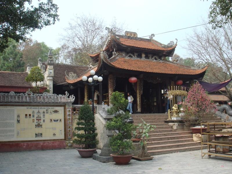 Bat mi ve ba Chua Kho lang Qua Cam duoc ton thanh-Hinh-2