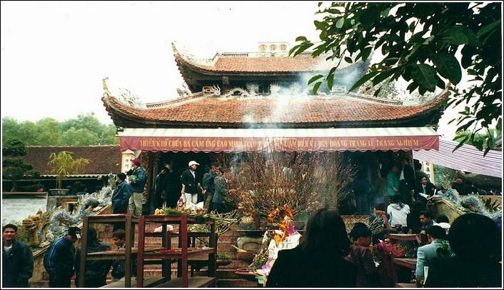 Bat mi ve ba Chua Kho lang Qua Cam duoc ton thanh-Hinh-8