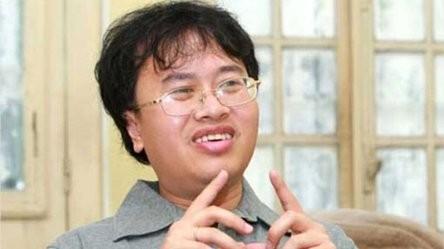 GS. Dam Thanh Son va nga re dinh menh noi danh khap the gioi