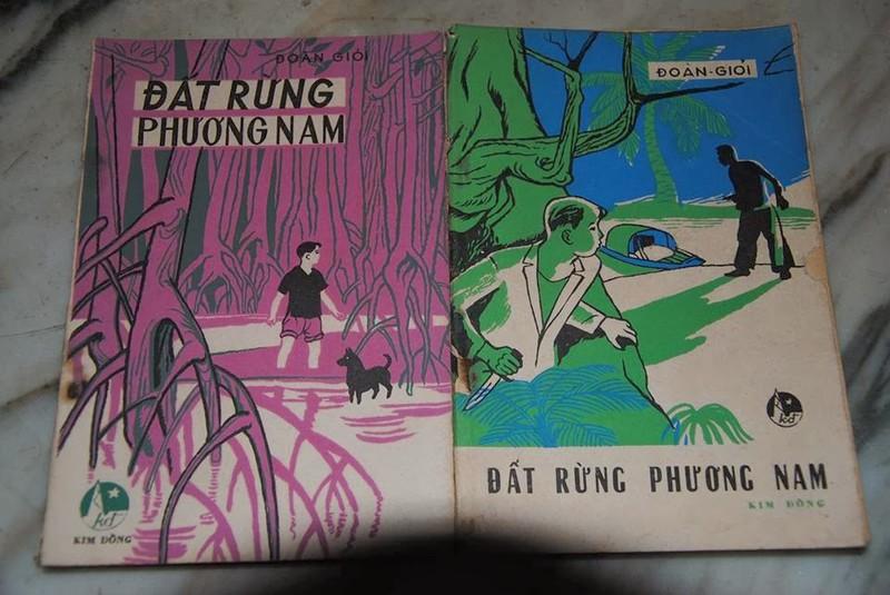 Nhung thu vi it nguoi biet ve Dat rung phuong Nam cua Doan Gioi  -Hinh-5