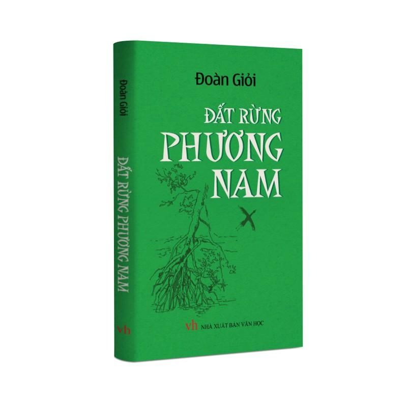 Nhung thu vi it nguoi biet ve Dat rung phuong Nam cua Doan Gioi  -Hinh-8