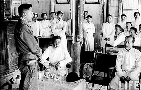 Dai ta Pham Ngoc Thao: Diep vien xuat sac, di thang vao long dich-Hinh-2