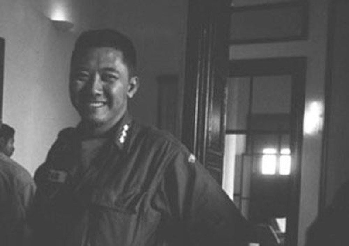Dai ta Pham Ngoc Thao: Diep vien xuat sac, di thang vao long dich