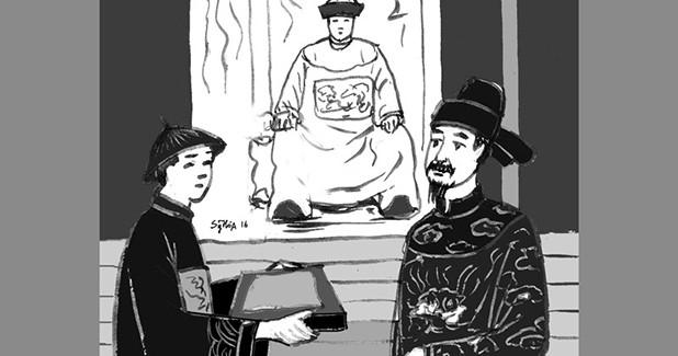 "Quai dan bai thuoc chua khoi benh ""kho noi"" cua vua Tran Du Tong-Hinh-2"