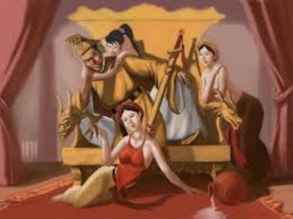 "Quai dan bai thuoc chua khoi benh ""kho noi"" cua vua Tran Du Tong-Hinh-6"