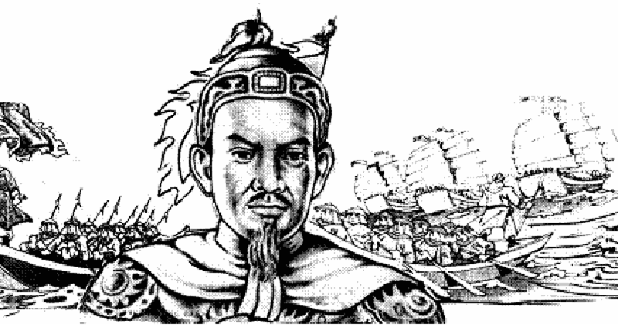 "Quai dan bai thuoc chua khoi benh ""kho noi"" cua vua Tran Du Tong"