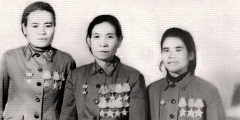 Nu tinh bao Dinh Thi Van va nhung lan tro ve tu