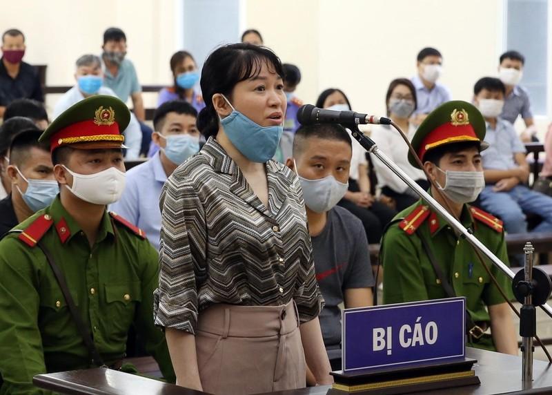 11 bi cao trong dai an Nhat Cuong xin giam nhe hinh phat-Hinh-2
