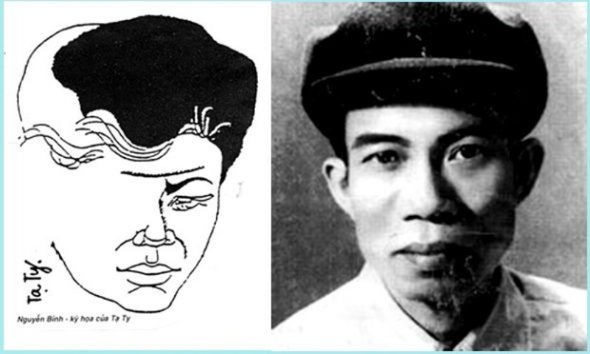 Cuoc doi bat hanh va 4 doi vo cua thi si Nguyen Binh-Hinh-6