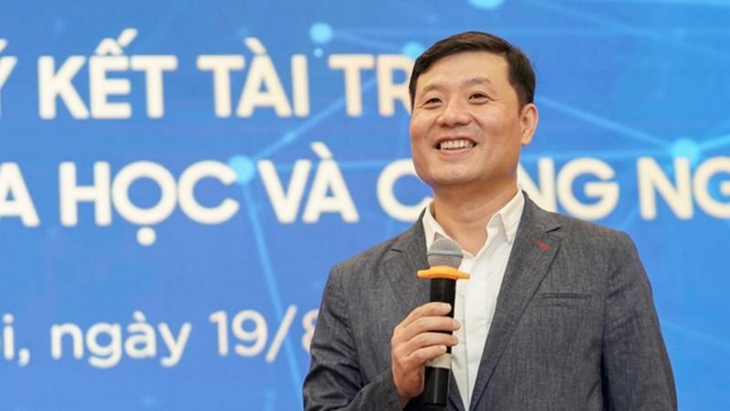 GS.TS. Vu Ha Van: Khi gen toan troi hon gen tho-Hinh-2