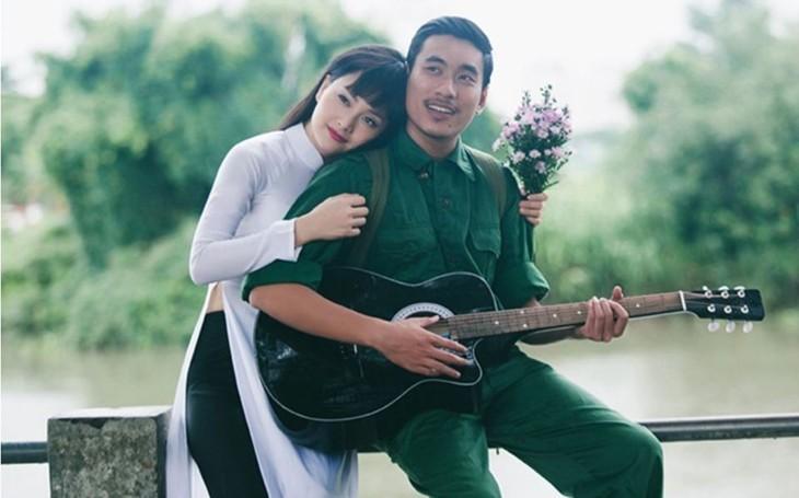 """Bat mi Tinh em """"xanh roi roi"""" lang man cua nha tho Ho Ngoc Son-Hinh-12"""