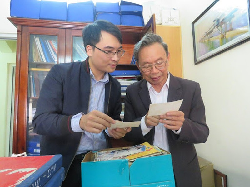 "GS. TS. Truong Dinh Du: ""Son Tinh"" ra tay co ngay... dap ngan man lon nhat DNA-Hinh-2"
