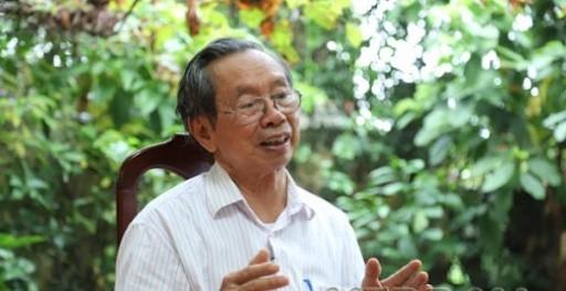 "GS. TS. Truong Dinh Du: ""Son Tinh"" ra tay co ngay... dap ngan man lon nhat DNA"