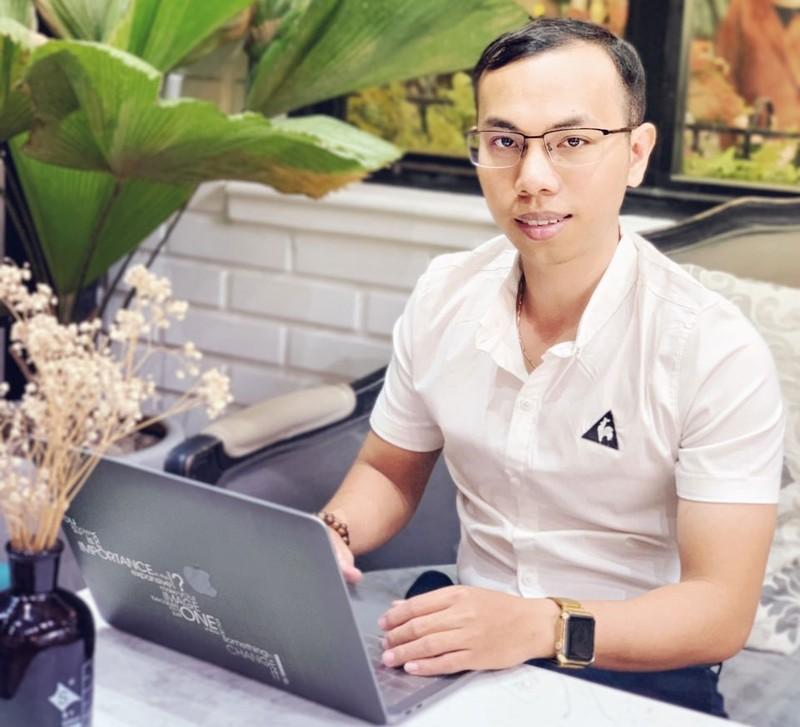 """Hanh trinh ky la tu cau be me sang che toi """"start-up"""" trieu USD-Hinh-2"""