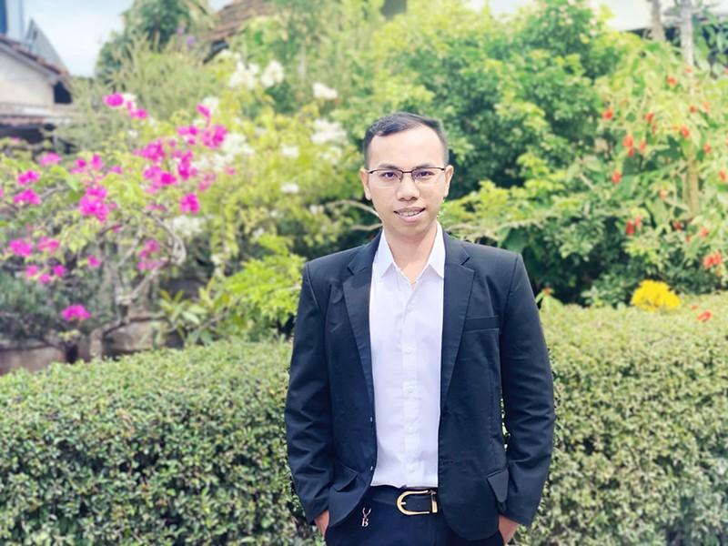 "Hanh trinh ky la tu cau be me sang che toi ""start-up"" trieu USD"
