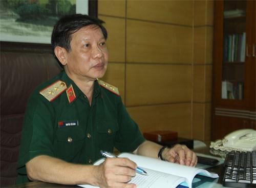 Top Bac si quan y huyen thoai Viet Nam: