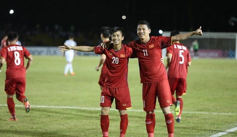 Tuyen Viet Nam: Thay Park kho luong, lo gi khong mo lay cup-Hinh-2