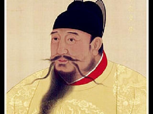 Cai chet bi an cua vi Hoang de Trung Quoc noi nghiep Chu Nguyen Chuong-Hinh-2