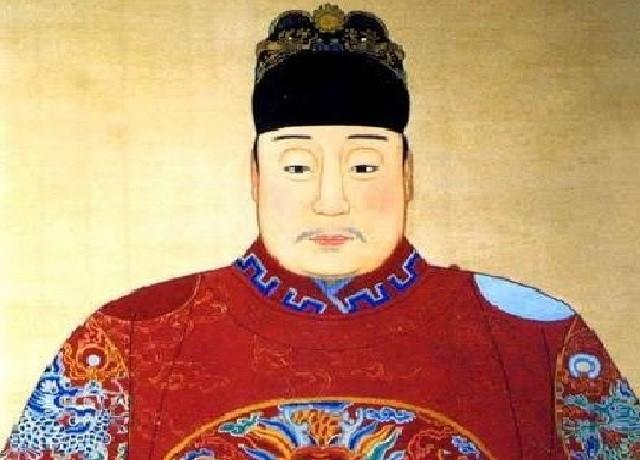 Cai chet bi an cua vi Hoang de Trung Quoc noi nghiep Chu Nguyen Chuong