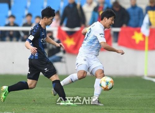Cong Phuong khong can ve, Incheon United da sa thai HLV Andersen-Hinh-2
