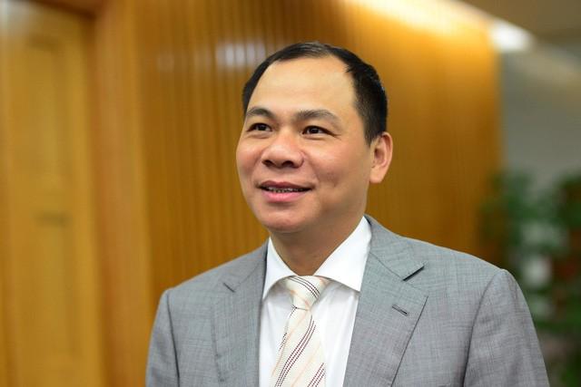 Dai gia Viet nhan luong, thuong the nao nam 2018?