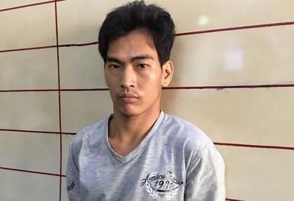 Vu hiep dam be gai o cong vien: Thong tin khong ngo ve nghi pham