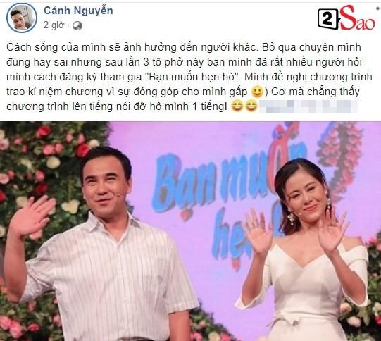 Thanh nien len tieng doi BTC 'Ban Muon Hen Ho' trao ky niem chuong-Hinh-6