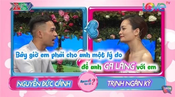 Thanh nien len tieng doi BTC 'Ban Muon Hen Ho' trao ky niem chuong
