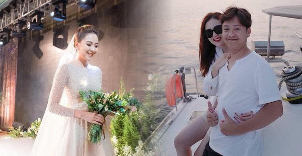 Hon nhan hanh phuc cua loat nu BTV, MC dinh dam dai VTV-Hinh-10