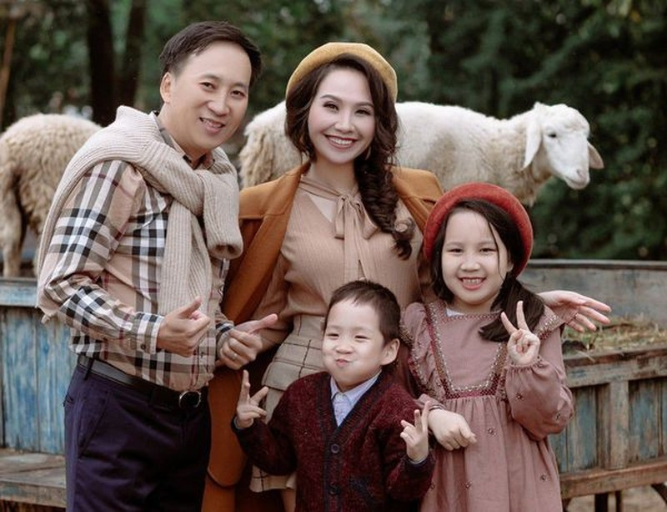 Hon nhan hanh phuc cua loat nu BTV, MC dinh dam dai VTV-Hinh-5