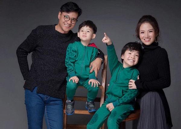 Hon nhan hanh phuc cua loat nu BTV, MC dinh dam dai VTV-Hinh-8