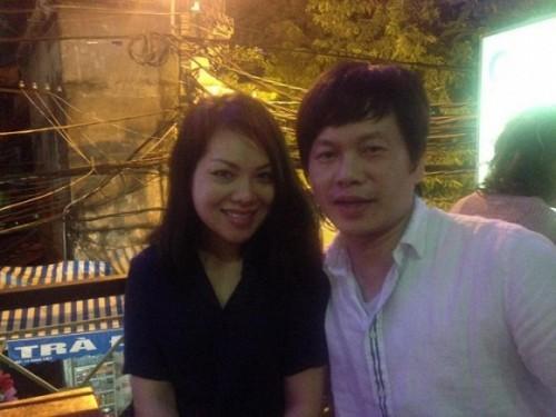 Hon nhan hanh phuc cua loat nu BTV, MC dinh dam dai VTV-Hinh-9