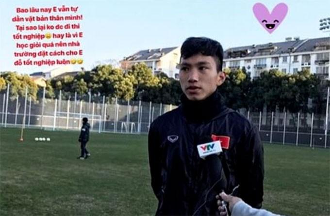 Hoa ra day la ly do Van Hau khong duoc thi tot nghiep THPT