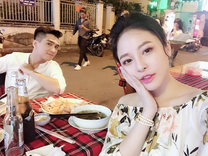 Ly do Tram Anh, Pew Pew bat ngo bi reo ten cung Song Hye Kyo va Song Joong Ki-Hinh-3