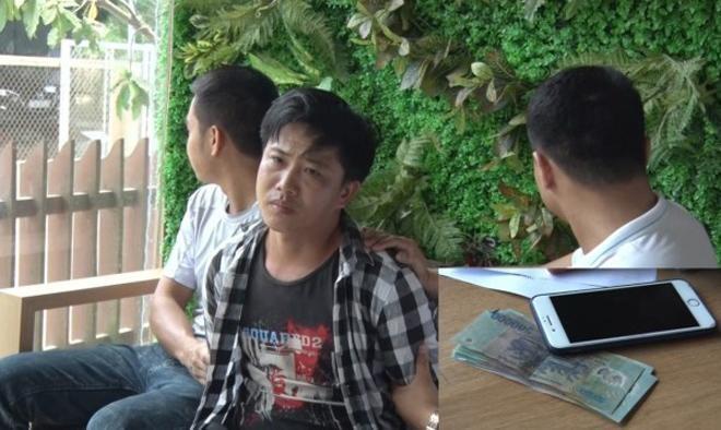 Moi tinh 'phi cong lai may bay' qua Facebook, nguoi phu nu nhan 'qua dang'