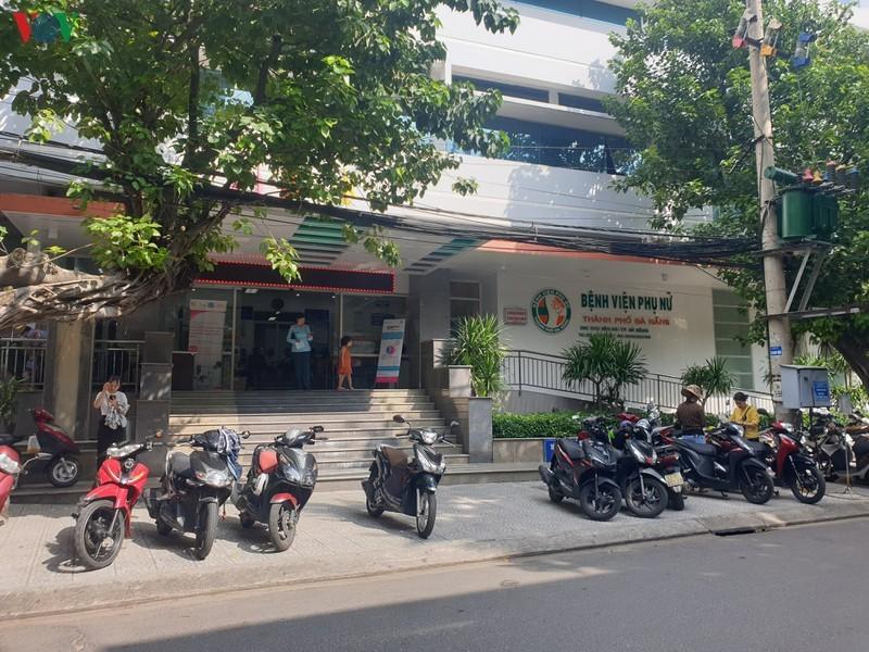 Da Nang co ket luan vu viec 3 san phu nguy kich va tu vong