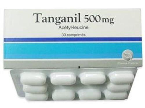 Bo Y te canh bao Tanganil 500 mg bi nghi ngo la thuoc gia