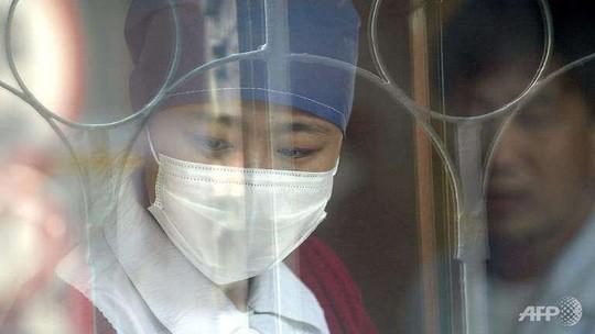 Virus la tu Trung Quoc lam 11 nguoi nguy kich de doa xam nhap Viet Nam
