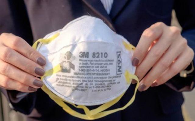 Deo khau trang the nao de phong lay nhiem virus corona viem phoi cap?
