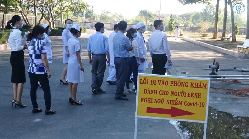 Benh vien Cho Ray len duong trong dem, chi vien cho Binh Thuan-Hinh-4