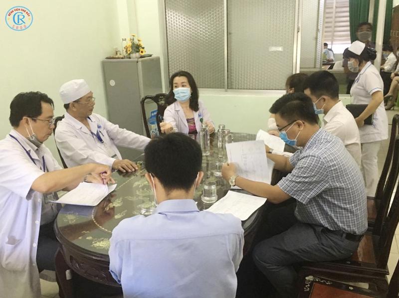 Benh vien Cho Ray len duong trong dem, chi vien cho Binh Thuan-Hinh-5