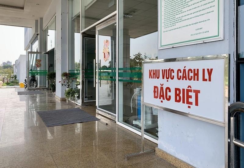 Them 5 benh nhan Covid-19 moi o TP HCM, Da Nang, Ha Noi... Viet Nam 153 ca