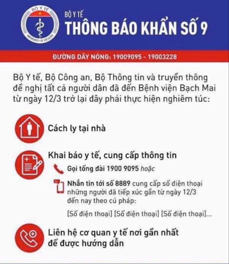 500 benh nhan chay than o Benh vien Bach Mai gio ra sao?-Hinh-2